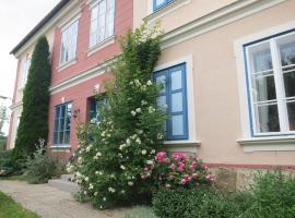 Romantik-Villa LebensART, Reichenfels