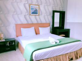 FnB Hotel Central Pattaya