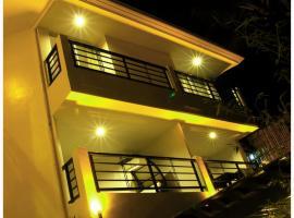 Quoalla Hotel Boracay