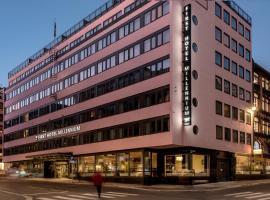 1e9e4329 The 30 best hotels near Karl Johans Gate in Oslo, Norway