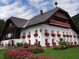 Waschlgut, Ebenau (Near Koppl)