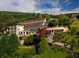 Hotel Rothfuss, Bad Wildbad