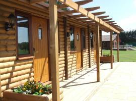 Calderfields Golf & Country Club