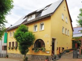 Hotel Nothwang, Sindringen (Jagsthausen yakınında)