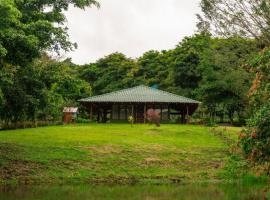 Casa Catarata de Suerre