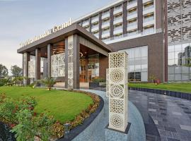The Maruti Nandan Grand , Nathdwara