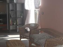 L'appartamento di Paola