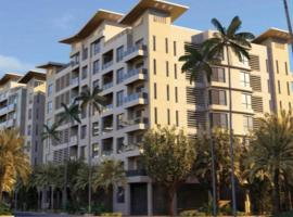 Brand New Durrat Marina Yachet Club flat / weekend / weekdays/ weekly or monthly