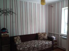 Комната в частном доме на 10 дней: 17.06.19-27.06.19 в центре со всеми удобствами без хозяев