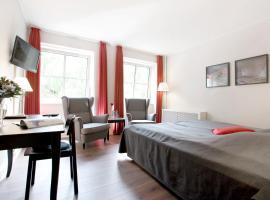 Hotel Christian IV