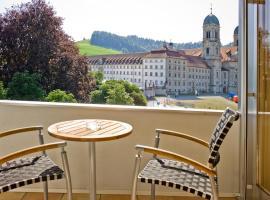 Hotel Drei Könige, Einsiedeln (Willerzell yakınında)