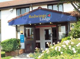Redwings Lodge Baldock, Бэлдок