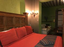 Hotel Galería by Casa Oratorio