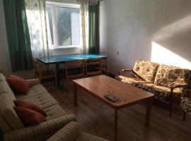 Veriora apartment