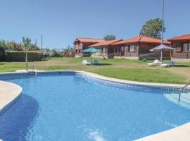 Geriausi viešbučiai ir nakvynės vietos netoliese – Las Navas ...