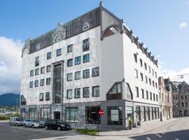 First Hotel Atlantica