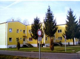 Am Rasthof Dresdner Tor, Wilsdruff (Klipphausen yakınında)