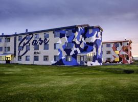 Base Hotel by Keflavik airport