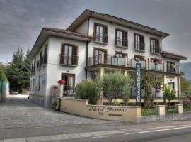 Hotel Fioroni, Bellagio