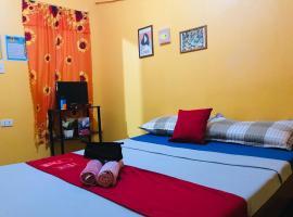 C Hostel - Puerto Princesa