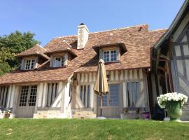 Le Hamet d'Honfleur, Villerville