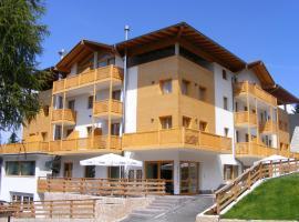 Alpine Mugon Hotel