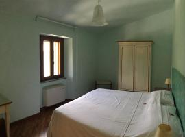 Le Boccede Country House