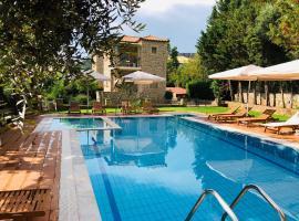Villas Lithos
