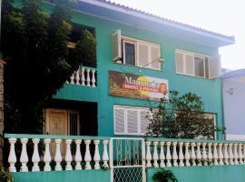 Mamma's Hostel e Pousada