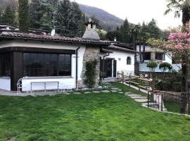 Casa Giselle