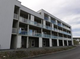 Råtun apartment