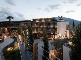 SPA & Relax Hotel Erika