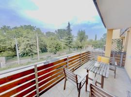 Triestevillas PADRICIANO 442 - chalet in the nature, box auto, pet friendly