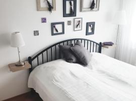 Leander Apartman