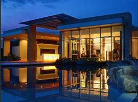 Stay in Studio unit Kasara Urban Resort Residences