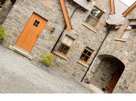 Courtyard Mews, Armagh