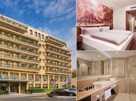 Die 10 Besten Hotels In Der Nahe Von U Bahnhof Guntzelstrasse In