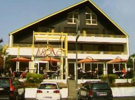 Hotel Krone, Traben-Trarbach