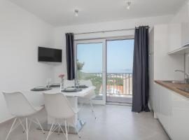 Apartments Lidija