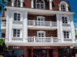 Отель Вилла Марина
