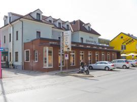 Hotel-Restaurant Hubertushof, Zeltweg