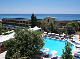 Alexander Beach Hotel & Spa, Alexandroupoli