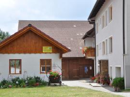 Bauernhof Schrammel, Bad Schönau