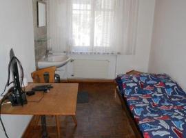Furnished Room Hauptstrasse 41, 4437 Waldenburg