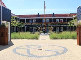 Hotel De Zeeuwse Kust (family only)