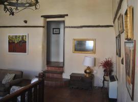 El Mesón de Castrojeriz, Кастрохерис (рядом с городом Мельгар-де-Фернаменталь)