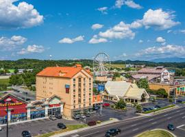 Mountain Vista Inn & Suites - Parkway