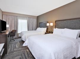 Hampton Inn & Suites Wells-Ogunquit