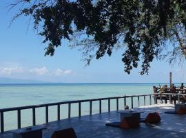 Mikasa Beach House Koh Phangan