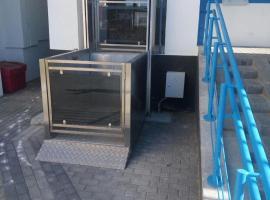 2х комнатная квартира в новом ЖК Лiпень